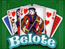 Image belote